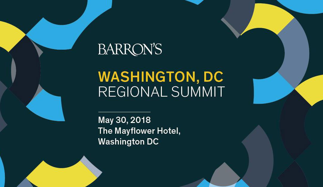 David D. Kassir, Financial Advisor, chosen to attend the Barron's Regional Summit
