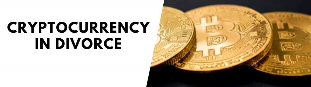 Dividing Cryptocurrency in a Divorce Settlement