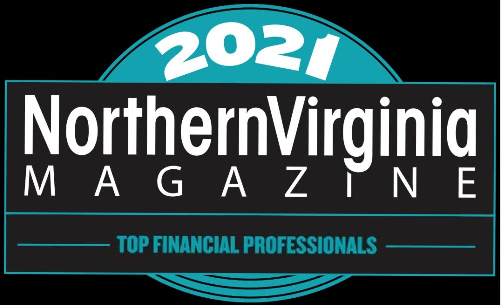 Northern Virginia Magazine names David D. Kassir to the 2021 Top Financial Professionals List
